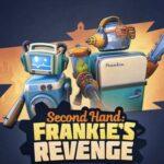 Second Hand: Frankie's Revenge For Windows [PC]