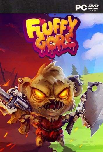 Fluffy Gore For Windows [PC]