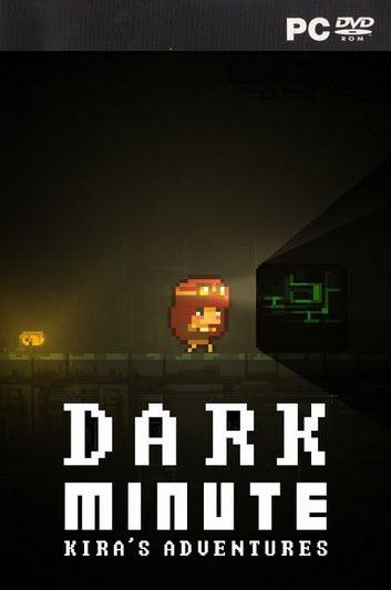 DARK MINUTE: Kira's Adventure (PC)