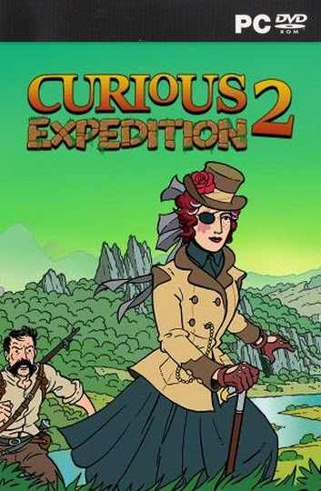 Curious Expedition 2 For Windows [PC]