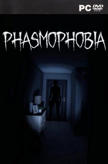 Phasmophobia For Windows [PC]