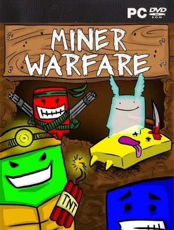 Miner Warfare For Windows [PC]