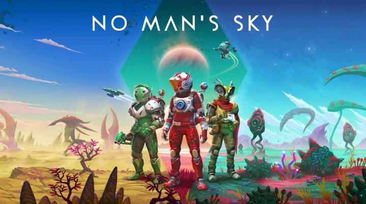 No Man's Sky For Windows [PC]