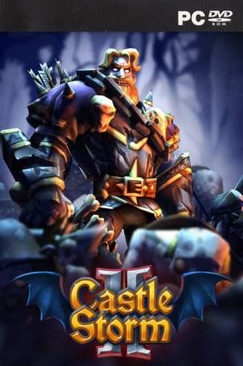 CastleStorm II For Windows [PC]