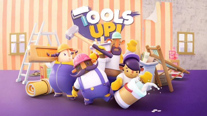 Tools Up! For Windows [PC]