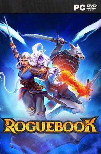 Roguebook For Windows [PC]