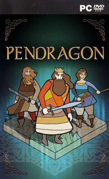 Pendragon For Windows [PC]
