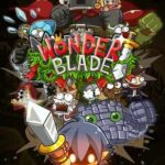 Wonder Blade 惊奇剑士 For Windows [PC]