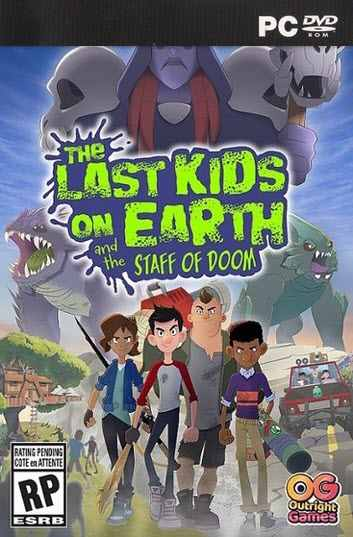 Last Kids on Earth and the Staff of Doom [PC]
