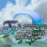 法洛伊幻境 Fareo Shadowlands For Windows [PC]