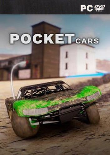 PocketCars For Windows [PC]