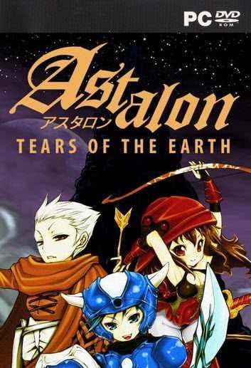 Astalon: Tears of the Earth For Windows [PC]