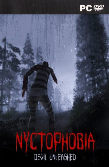 Nyctophobia: Devil Unleashed For Windows [PC]