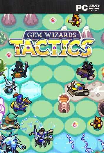 Gem Wizards Tactics For Windows [PC]