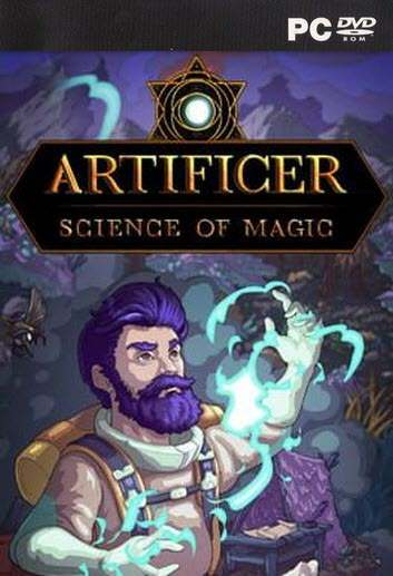 Artificer: Science of Magic For Windows [PC]
