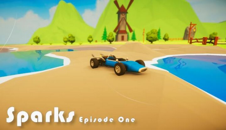 Sparks – Episode One For Windows [PC]