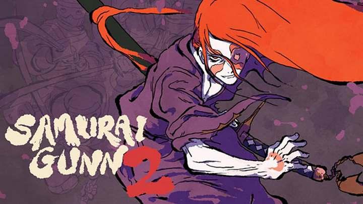 Samurai Gunn 2 For Windows [PC]