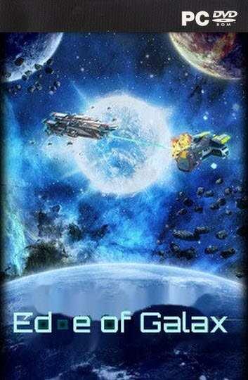 Edge Of Galaxy For Windows [PC]