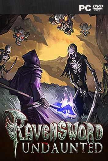 Ravensword: Undaunted For Windows [PC]