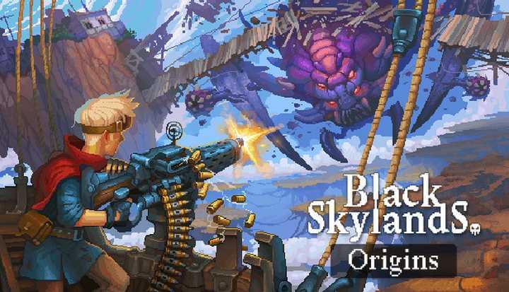 Black Skylands For Windows [PC]