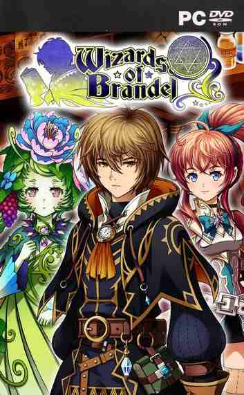 Wizards of Brandel For Windows [PC]