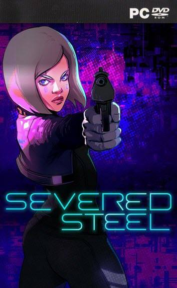 Severed Steel For Windows [PC]