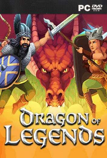 Dragon of Legends For Windows [PC]