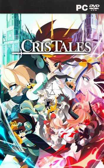 Cris Tales For Windows [PC]