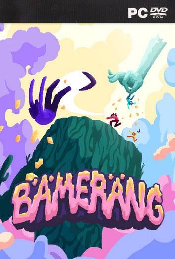 Bamerang For Windows [PC]