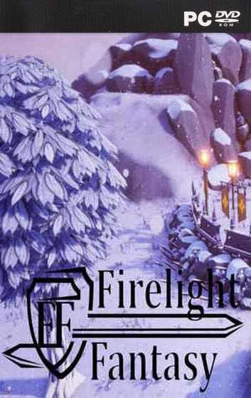 Firelight Fantasy: Resistance For Windows [PC]