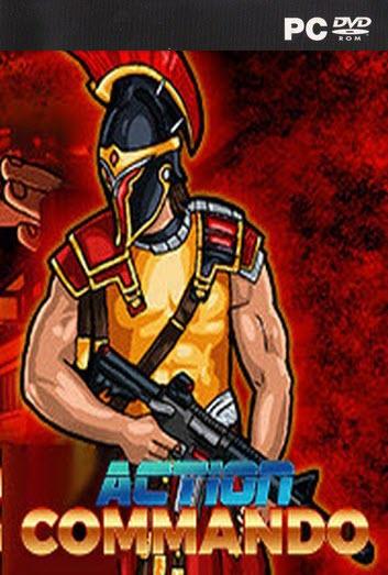 Action Commando 2 For Windows [PC]