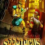 Swords and Sandals Spartacus For Windows [PC]