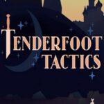Tenderfoot Tactics For Windows [PC]