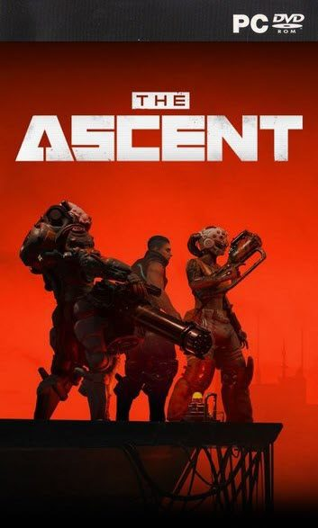 The Ascent For Windows [PC]