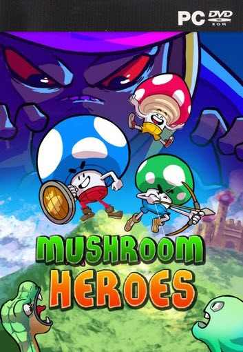 Mushroom Heroes Para Windows [PC]