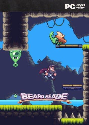 Beard Blade For Windows [PC]