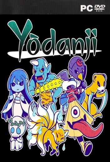 Yōdanji For Windows [PC]