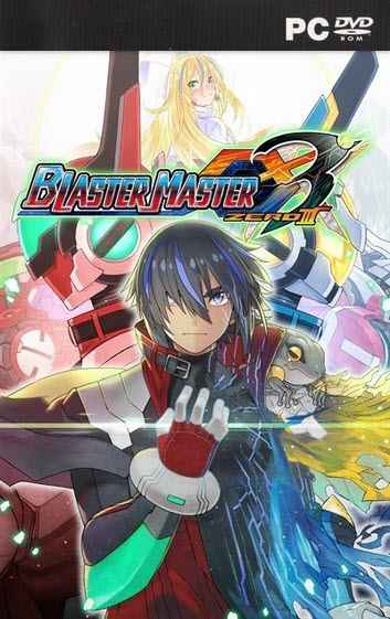 Blaster Master Zero 3 For Windows [PC]