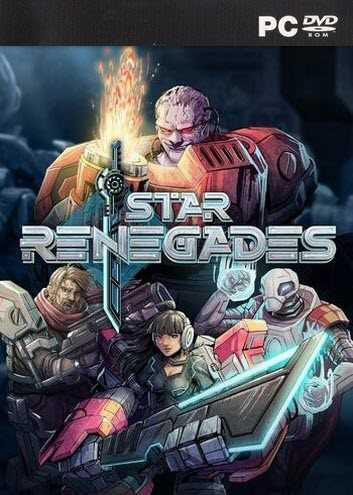 Star Renegades For Windows [PC]