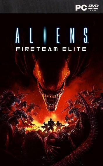 Aliens: Fireteam Elite For Windows [PC]