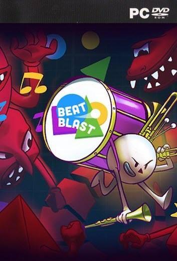 Beat Blast For Windows [PC]