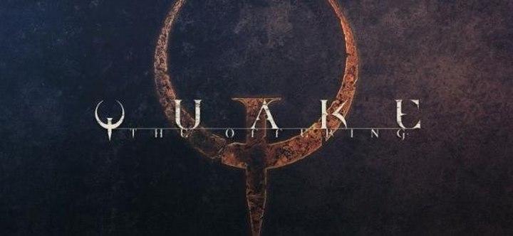 QUAKE For Windows [PC]