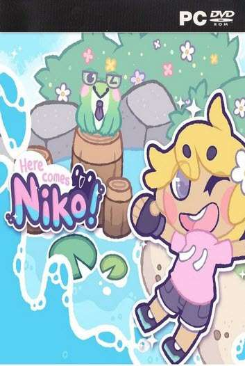 Here Comes Niko! For Windows [PC]