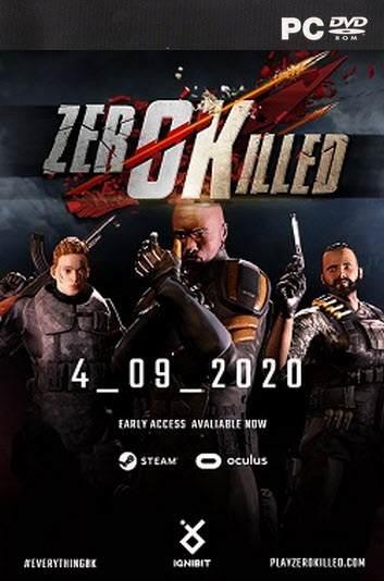 Zero Killed For Windows [PC]