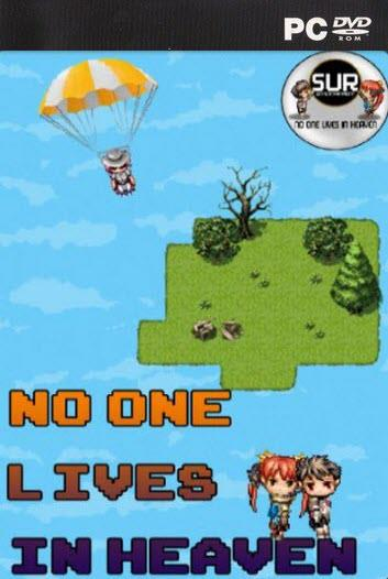 No one lives in heaven For Windows [PC]