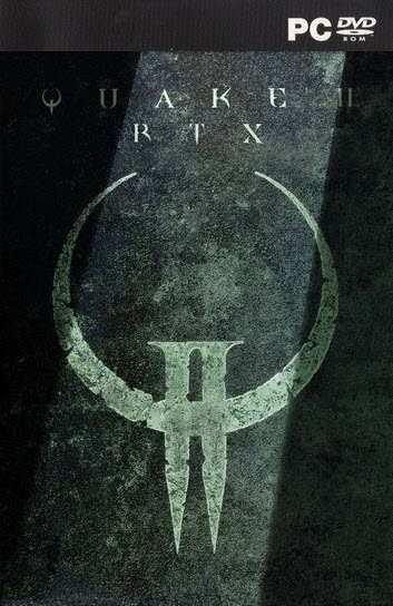 Quake II RTX For Windows [PC]