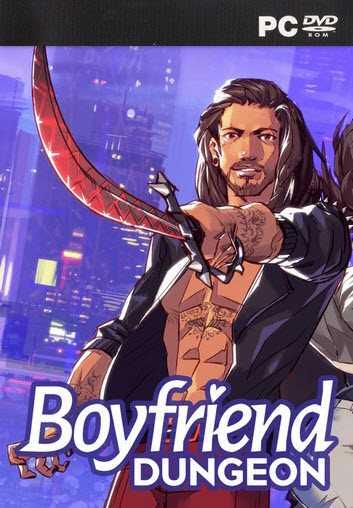 Boyfriend Dungeon For Windows [PC]