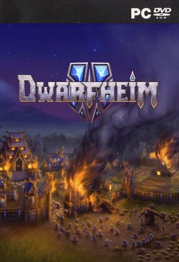 DwarfHeim For Windows [PC]