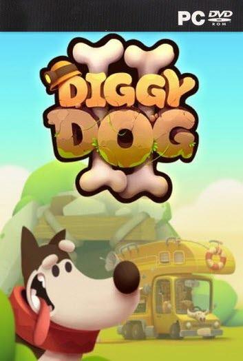 My Diggy Dog 2 For Windows [PC]