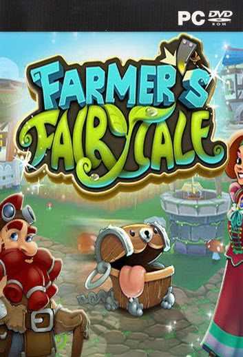 Farmer's Fairy For Windows [PC]